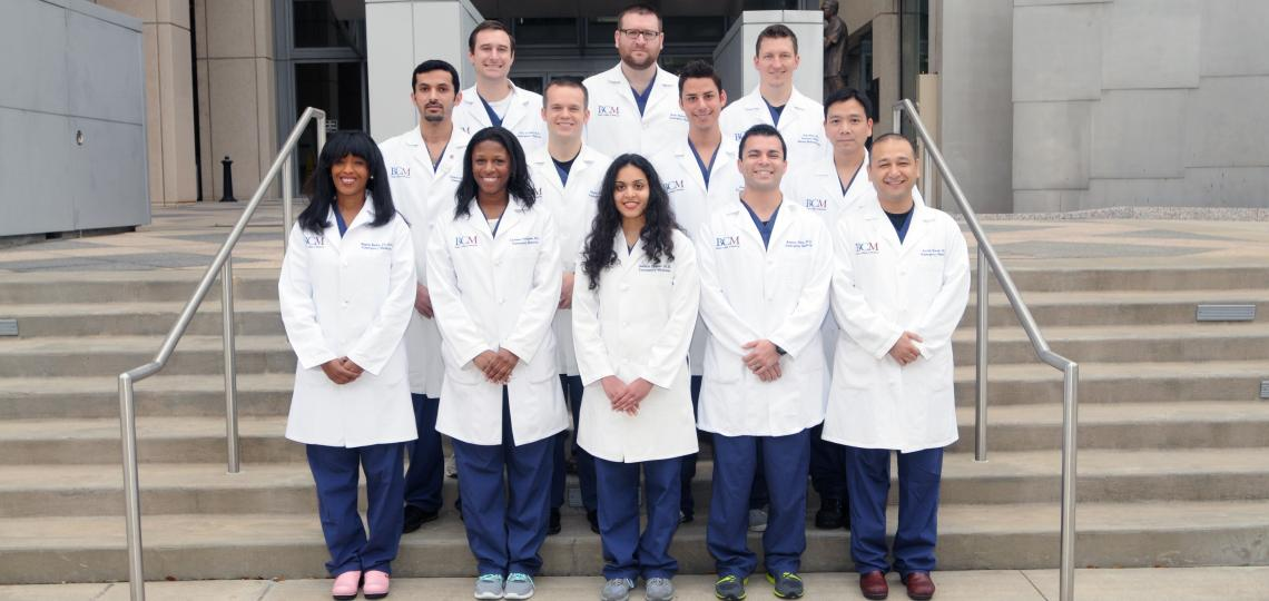 Emergency Medicine Residency Class of 2013