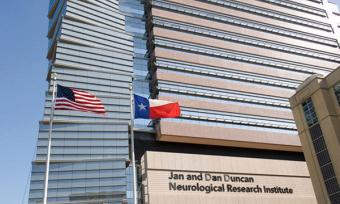 Jan and Dan Duncan Neurological Research Institute