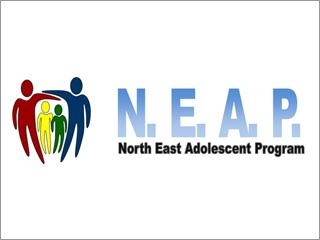 The North East Adolescent Project (NEAP) is an educational outreach component of the Teen Health Clinic.