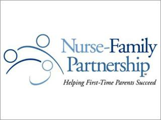 The Nurse-Family Partnership pairs registered nurses with first-time mothers.