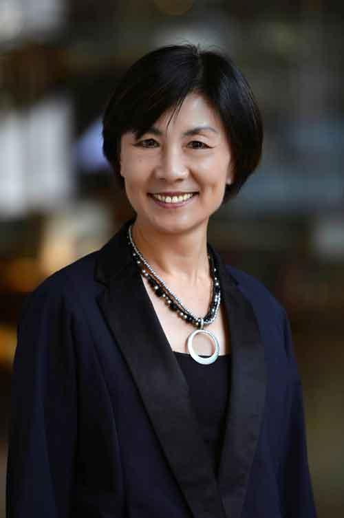 Hui Zheng, Ph.D.