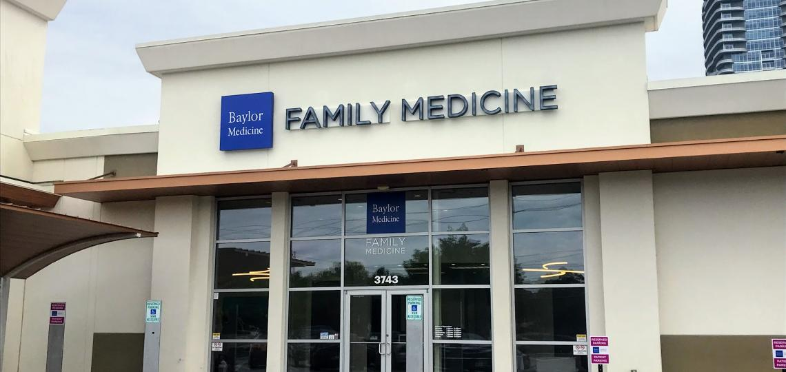 River Oaks Family Medicine Clinic