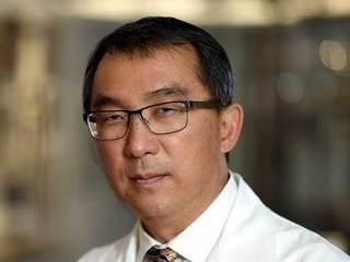 Dick Kuo, M.D.