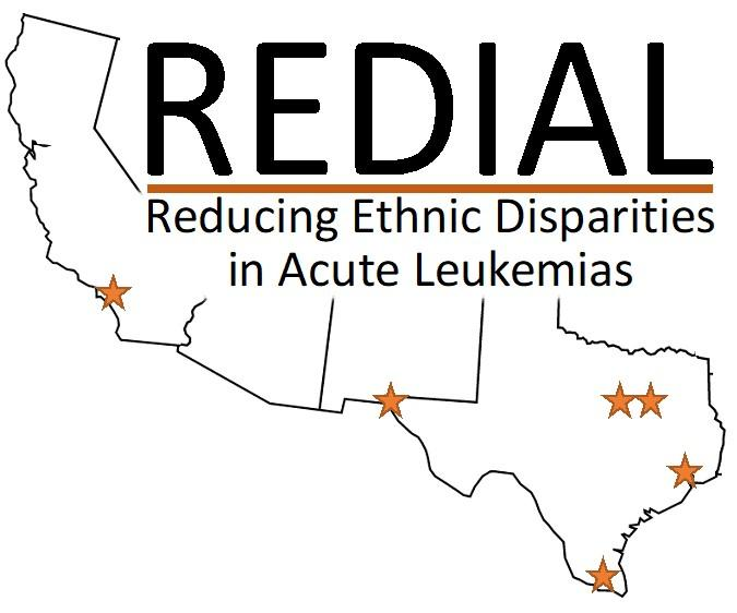 Reducing Ethnic Disparities in Acute Leukemia