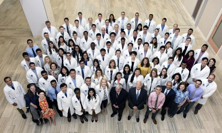 PGY1 Residents 2018-2019