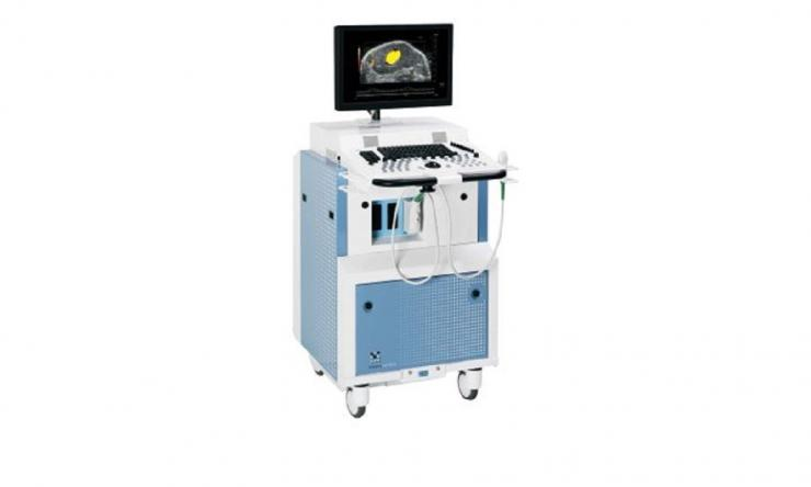 Visualsonics Vevo 2100 Ultrasound